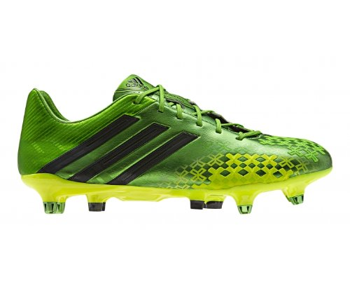 Fútbol de Verde Predator Bota XTRX ADIDAS SG LZ Caballero qv4w1Y