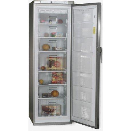 Congelador Rommer Cv36 Nf Inox 185x60 A+: Amazon.es: Grandes ...