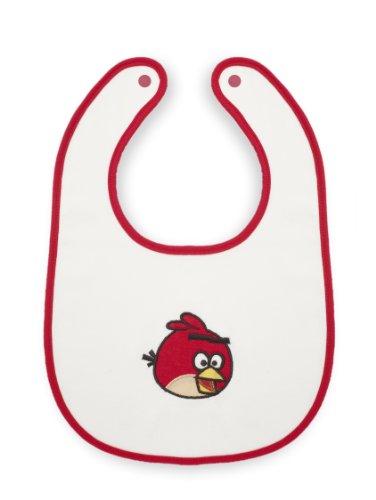 SwaddleDesigns Cotton Angry Birds Medium