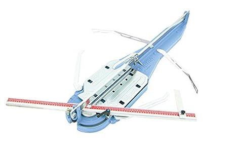 Sigma Fliesenschneider 64-128 cm S3D2K Klick-Klock Fliesenschneidmaschine Profi 92cm S3D2K