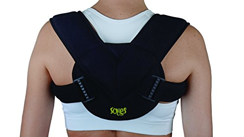 Clavicle Bandage Soles Adjustable Osteoporosis