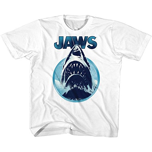 Shirt Courtes American Blanc Manches Opaque Garçon Classics txww4qrB5
