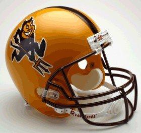 Riddell Arizona Wildcats Deluxe Replica Helmet