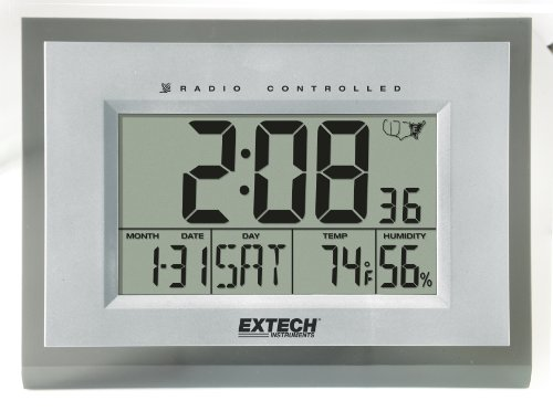 Extech Hygro Thermometer - 8