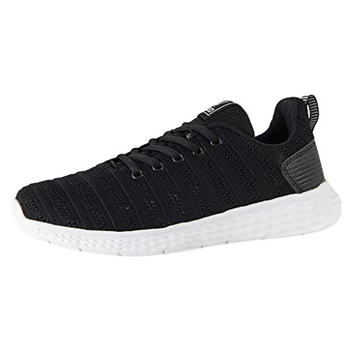 Oxford Sheepskin Boots - Mens Fashion Sneakers Slip-On Mesh Lightweight Breathable Running Walking Shoes White