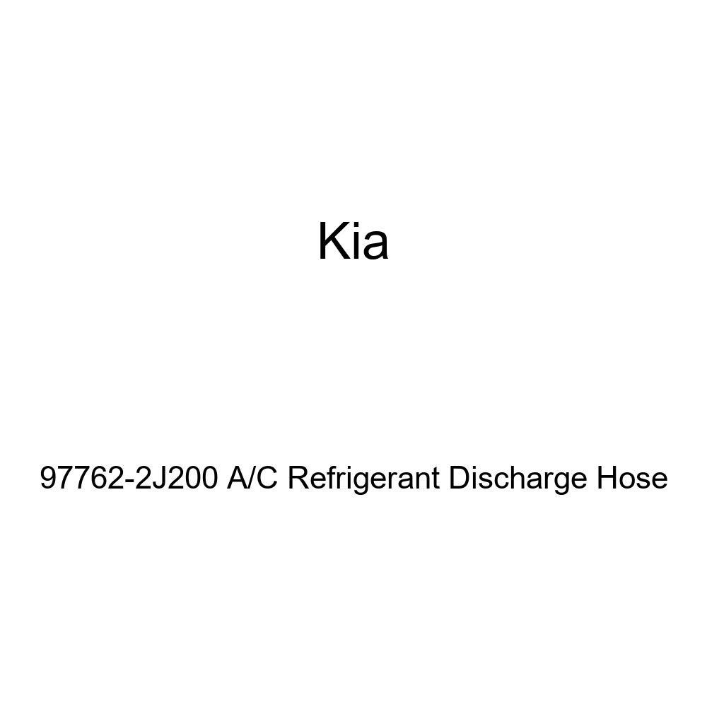 Kia 97762-2J200 A//C Refrigerant Discharge Hose