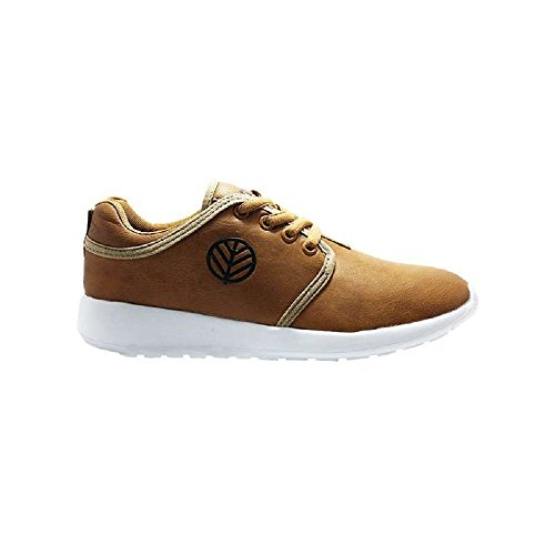 Deporte Touareg Unisex Rox Adulto Brown Marrón de R Zapatillas 4IxwAqF