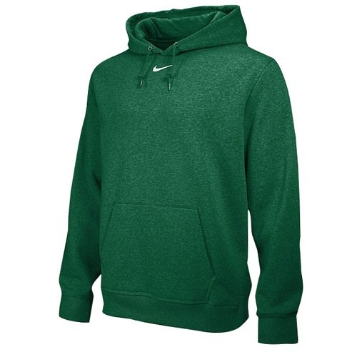 Green Hoody Sweatshirt - 7