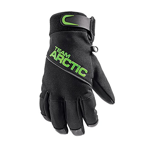 Arctic Cat Unisex Adult Gloves Black Medium 5272-202