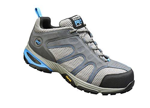 TIMBERLAND PRO – Chaussure de sécurité basse Wildcard S1-P HRO SRA taille 43 – 6201087-43