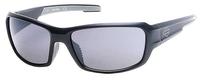 Harley-Davidson Hd 0637s Mens Sport Style Full-rim 100% UVA & UVB Lenses Sunglasses/Sun Glasses