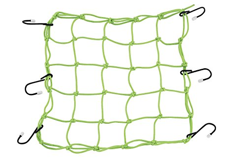 Bikemaster Stretch Net Green Bikemaster 100005 New