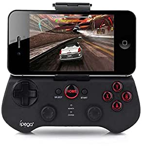 Bluetooth Game Controller Gamepad for iOS & Android