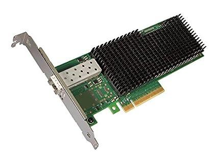 Intel XXV710DA1BLK XXV710-DA1 - Adaptador de Red de Perfil ...