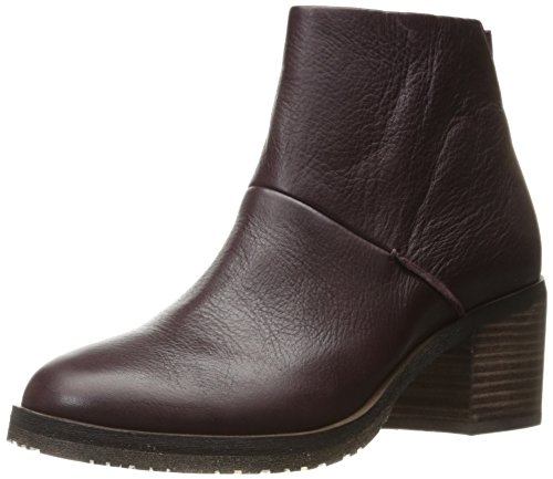 perfect sale online outlet classic Gentle Souls Women's Blakely Ankle Bootie Merlot z1A4oN