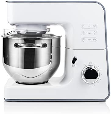 Tristar MX-4184 - Robot de cocina: Amazon.es: Hogar