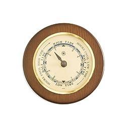 5.35 Tide Wall Clock