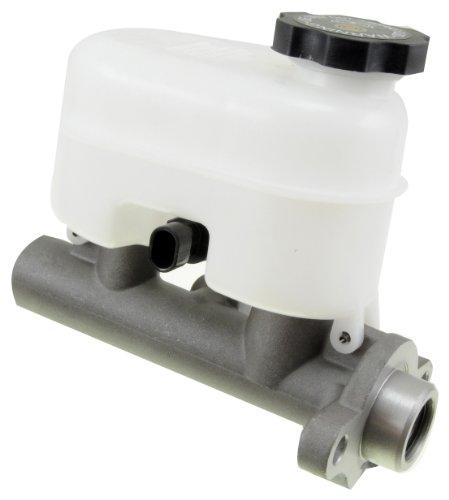 s10 brake master cylinder - 1