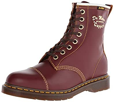 Dr martens men 39 s capper boot motorcycle for Amazon dr martens