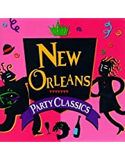 New Orleans Party Classics Various