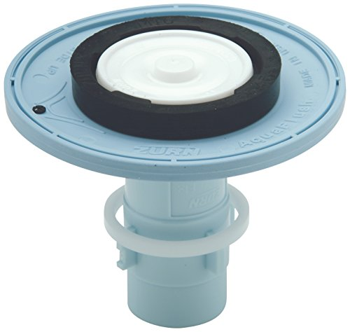 Zurn AquaFlush Closet Repair Kit, P6000-ECR-WS1, 1.6 gpf, Crosses To Sloan A-41-A, Diaphragm Repair Kit by Zurn