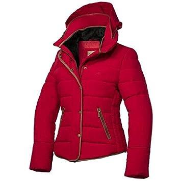Chaqueta Silhouette equithème – colores – rojo, talla francesa – XL