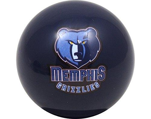 Memphis Grizzlies Pool - Imperial NBA Memphis Grizzlies Pool Billiard Cue/8 Ball - Blue