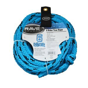 (RAVE 6-Rider Tow Rope)