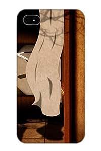 Cute High Quality Iphone 4/4s Anime Bleach Case Provided By Ednahailey
