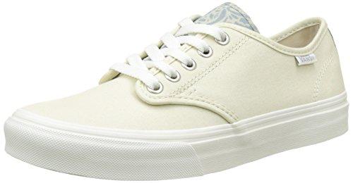 Henna Elfenbein Stripe Camden Damen Sneaker Vans Wm gqYOz8x