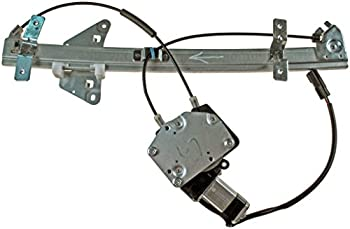 Dorman 741-649 Dodge Front Driver Side Window Regulator With Motor 2