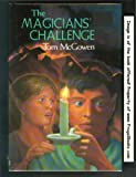The Magicians' Challenge, Tom McGowen, 0525672893