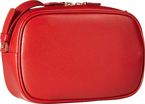 Lipstick Salvatore Women's Ferragamo City Bag Camera xXX4rZq
