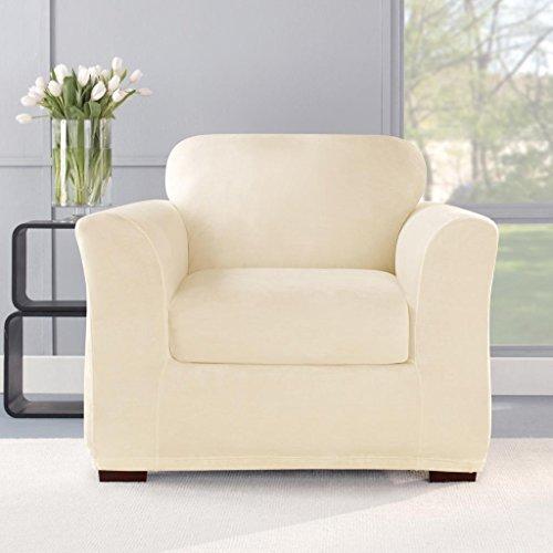 Queen Anne Wingback Chair - 8