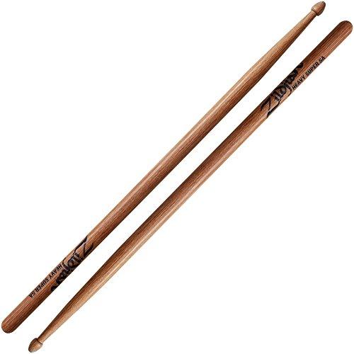 Zildjian Super 5a Wood - 4