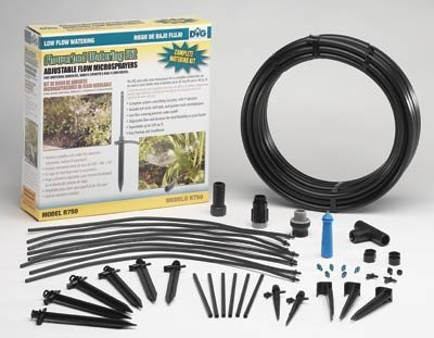 DIG R750 Adjustable Micro Sprayer Kit