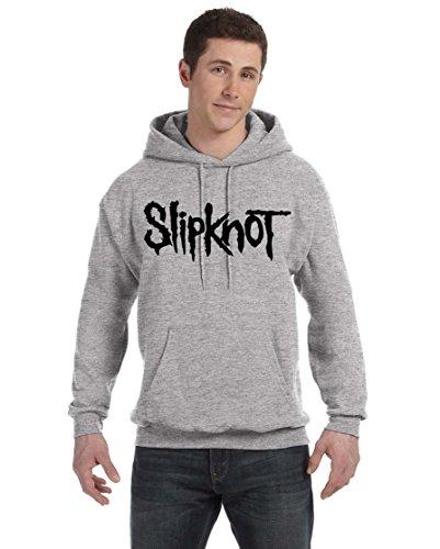 Slipknot Hooded Sweatshirt Metal Rock Korn Misfits Metalica Bands Music Hoodie