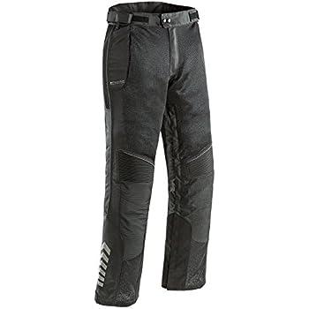Joe Rocket Phoenix Ion Men's Mesh Motorcycle Pants (Black, Medium)