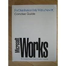 Microsoft Works Windows Step 3.0