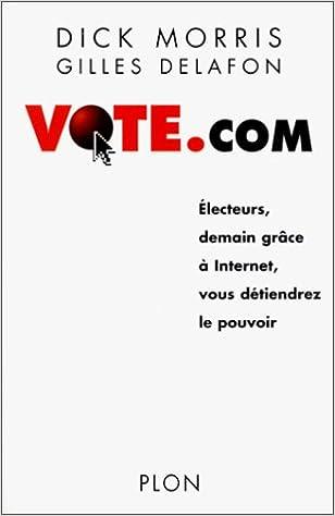 Téléchargement Vote.com pdf