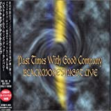 Past Times With Good Company by Blackmore's Night (2006-01-01)