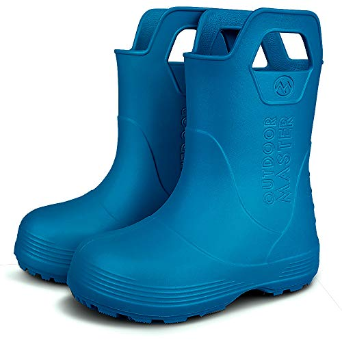 Outdoormaster Kids Toddler Rain