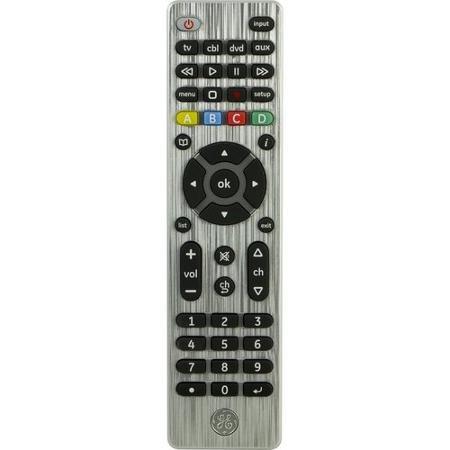 Top 10 Ge Universal Remote 11695