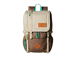 Jansport Hatchet Backpack Unisex Style: T52S-9RV Size: One