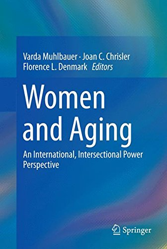 Women and Aging: An International, Intersectional Power Perspective