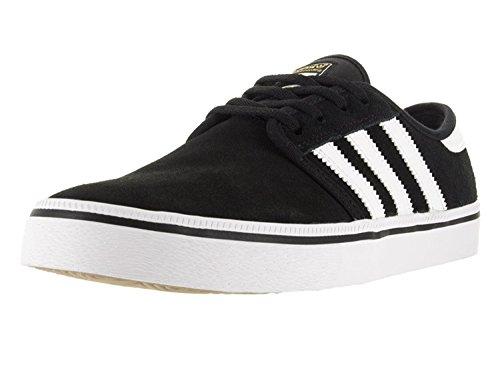 Adidas SEELEY Chaussures skateboard homme noir