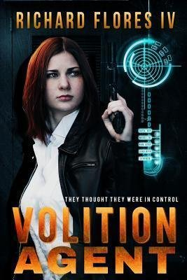 Volition Agent(Paperback) - 2013 Edition