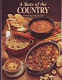 Taste of the Country, Reiman Publications Staff, 0898211816