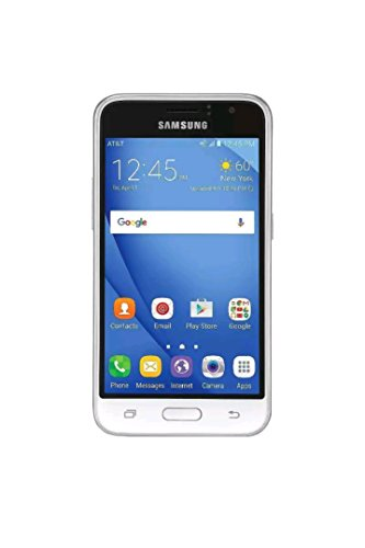 Samsung Galaxy Express 3 AT&T Prepaid with simcard Brand new