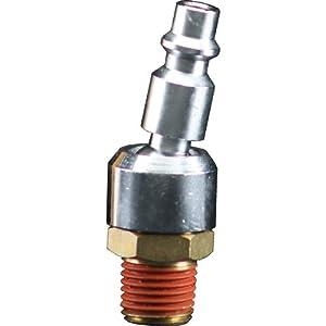 bostitch btfp72333 industrial 14inch series swivel plug with 14inch npt male thread